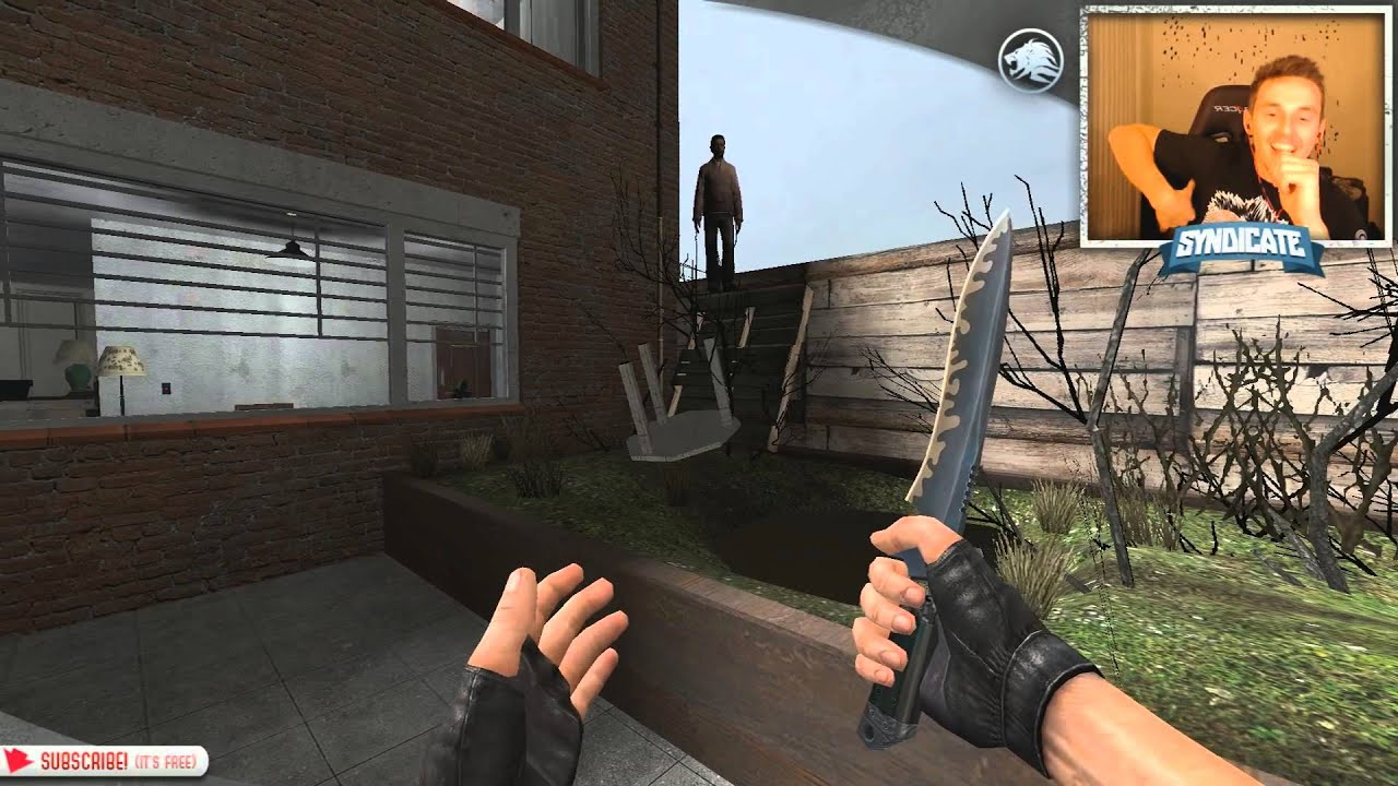 best game ever created garry s mod murder youtube