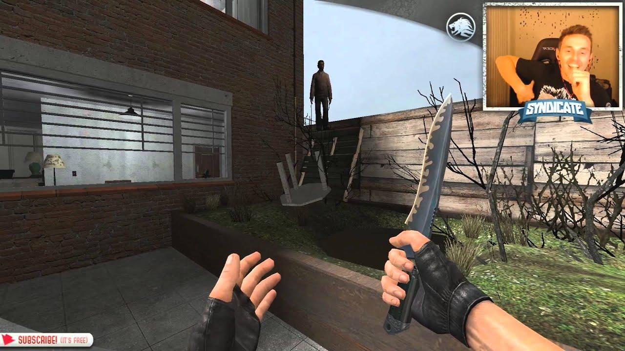 best game ever created garry 39 s mod murder youtube. Black Bedroom Furniture Sets. Home Design Ideas