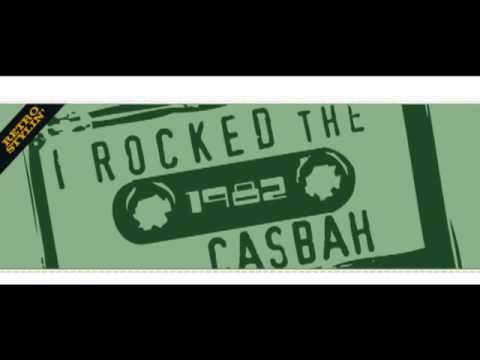 Rock the Casbah - Richard Cheese