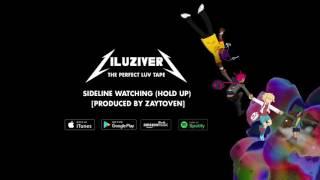 Lil uzi vert sideline watching (hold up) [produced by Zaytoven]