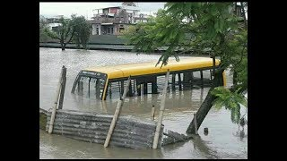 Flood in Manipur | Late evening report 13th June 2018