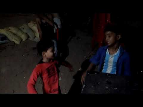 Nasim Ansari Dehri On Son