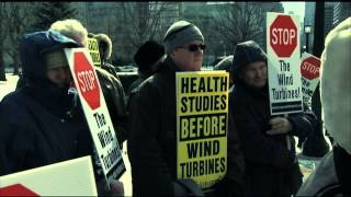 OFFICIAL TRAILER: Down Wind, a Sun News Network Documentary