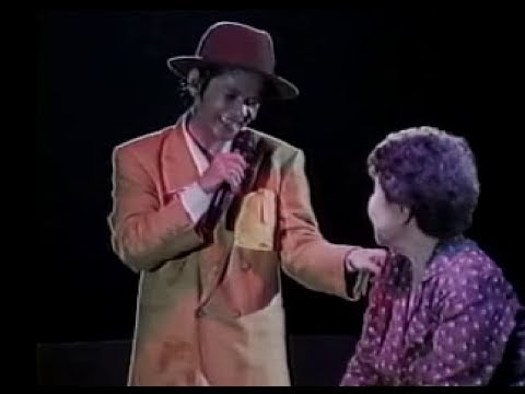 Sudirman - Lagu Kantonis (Aku Seorang Penyanyi) | Konsert SUDI (1991) | Asia's No. 1 Performer