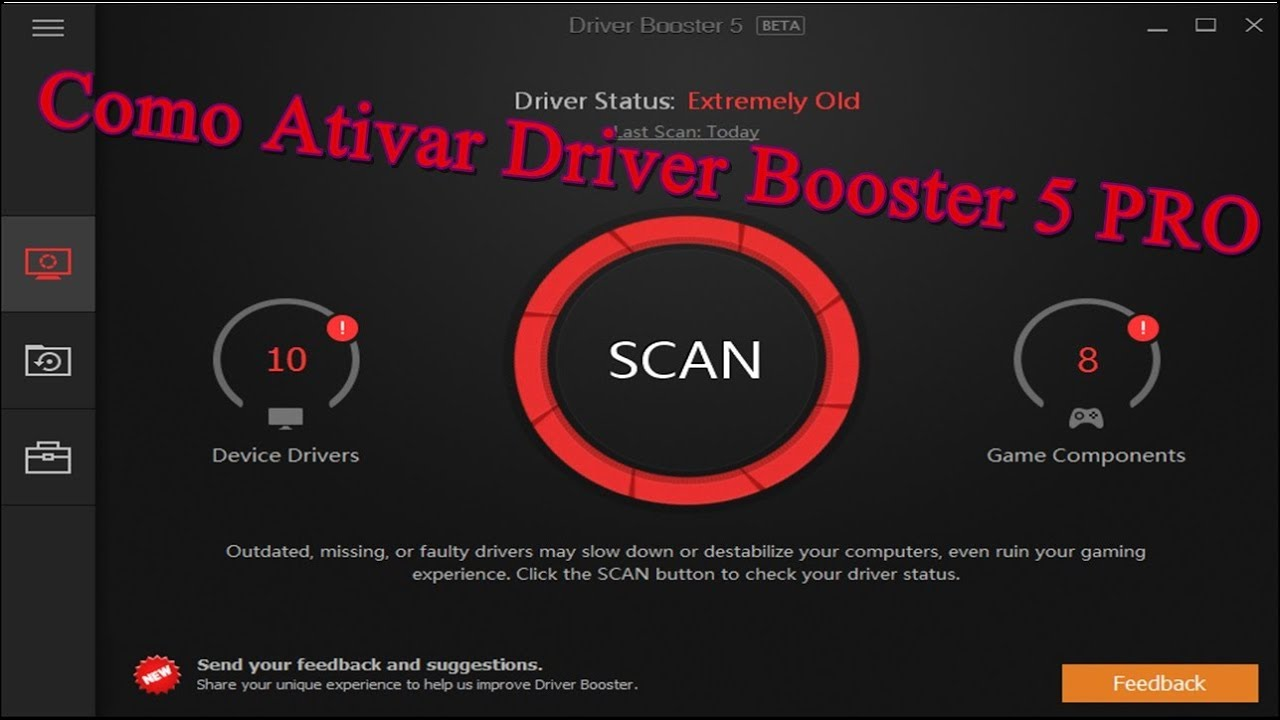 driver booster 5 4 full