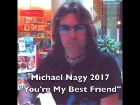 Mike Nagy 2017