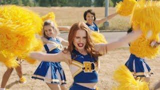 Riverdale Cast Drops SULTRY 'Jailhouse Rock' Music Video