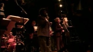 """PERCY SLEDGE """"Take Time to Know Her"""" live at Greene Street (Multi Camera) Rock n Roll Hall of Fame"""