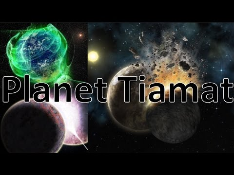 Planet Tiamat Documentary You Decide