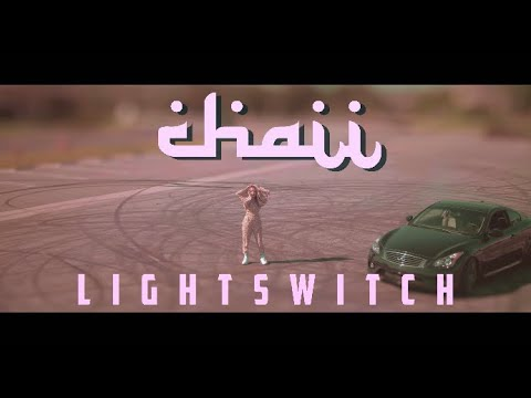 Video Of The Week: Chaii, 'Lightswitch' 12  