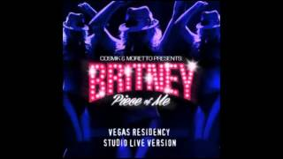 Britney Spears - Lucky (Lullaby Mix) (Live Studio Version)
