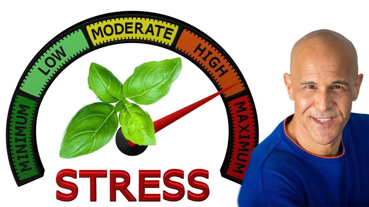 #1 Adaptogenic Herb to Remove Stress by Balancing Hormones | Dr. Mandell