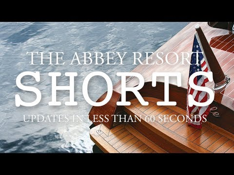 Resort Shorts - Antique and Classic Boat Show