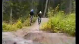 Splodgenessabounds - Bicycle Seat.wmv
