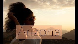 Arizona Road Trip | Phoenix | Day 1