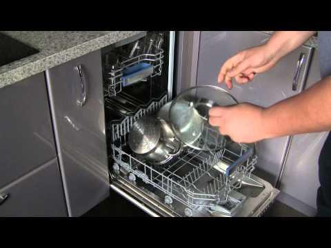 Посудомоечная машина. Нужна ли?