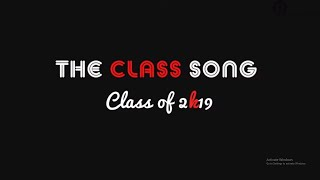 Class Song 2019   IIT Kharagpur   Uptown Funk and Jeet