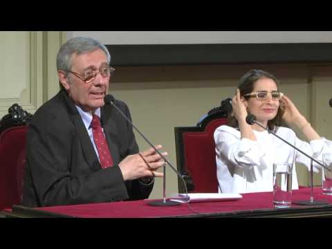 Q+A - Stefano Bolognini: The Humanizing Function of Contemporary Psychoanalytic Empathy