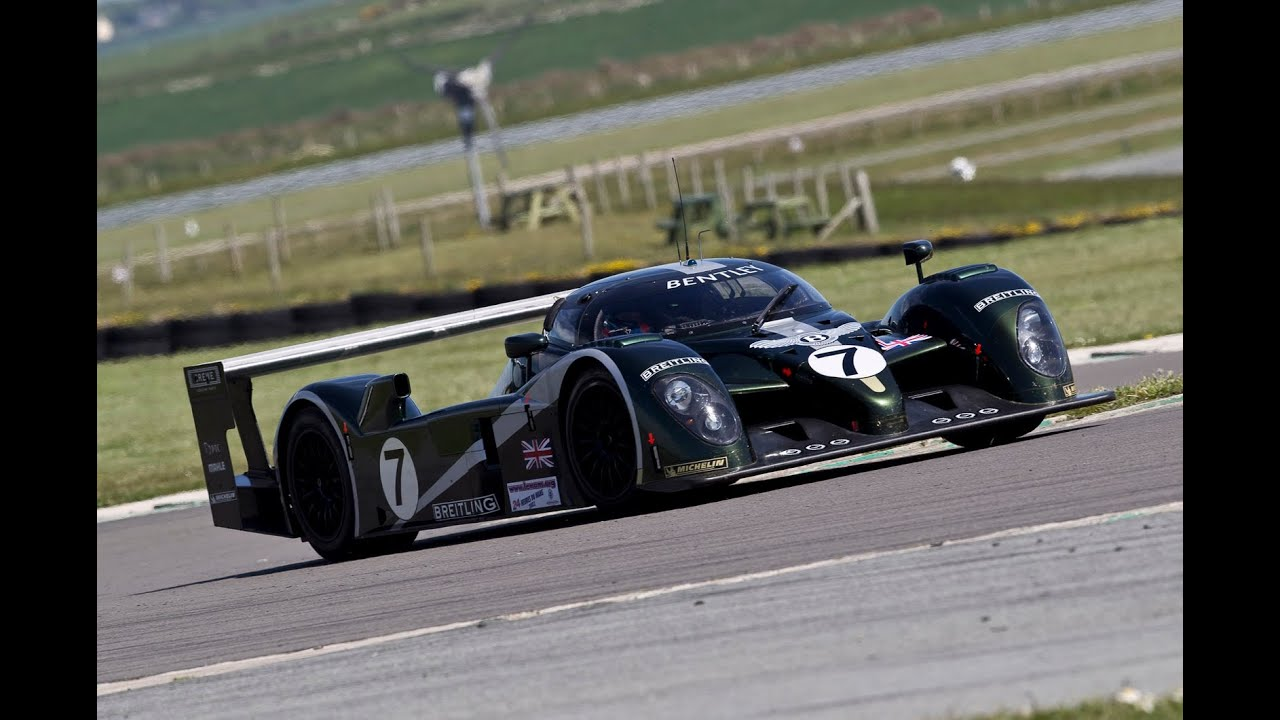 217mph bentley speed 8 le mans winner driven. Black Bedroom Furniture Sets. Home Design Ideas