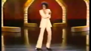 Michael Jackson - Happy (Live) 1977