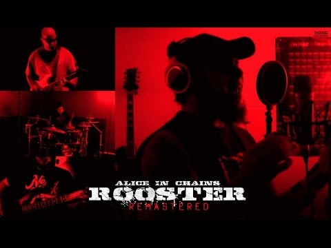 """""""Rooster""""(Remix) - Full Band Collab 