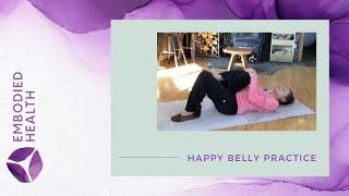 Happy Belly Practice