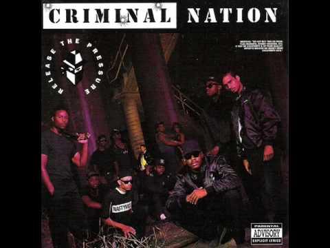 Criminal Nation - Insane