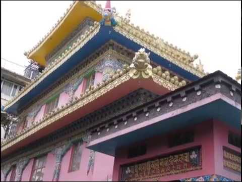 Rayappa Kasi   Dharamshala, Dalai Lama's Residence, Himachal Pradesh, India