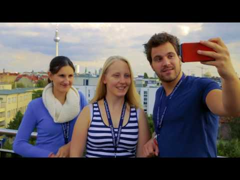 German courses in Constance and Berlin - Humboldt-Institut