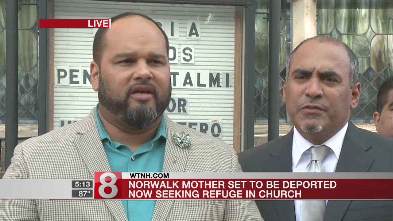 Web extra norwalk mom set to be deported seeks refuge in new web extra norwalk mom set to be deported seeks refuge in new haven church aiddatafo Gallery