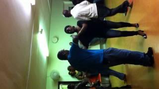 Salsa Birthday song 2011