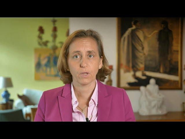 Beatrix von Storch (AfD) - Ramadan statt Ostern: Unterwerfung durch das Bundesverfassungsgericht!