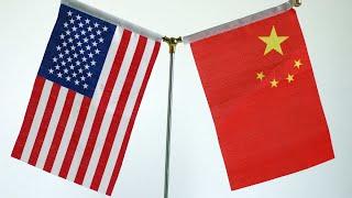 Will China and U.S. continue to decouple under Biden?