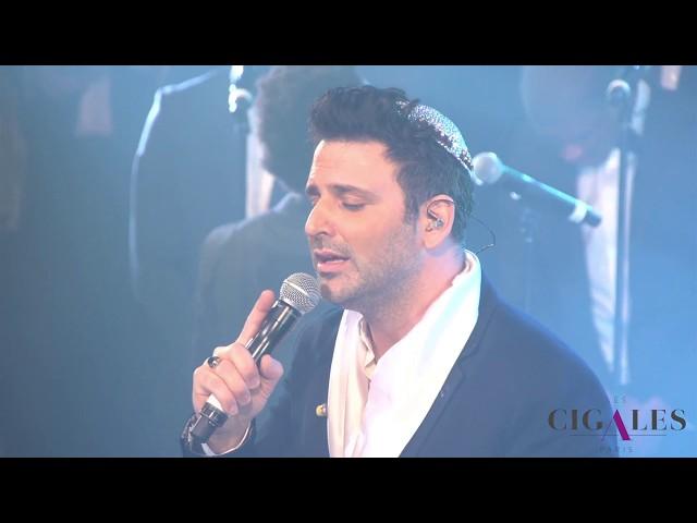 Yossi Azulay - Ima Live Concert in Paris    ???? ?????? ???