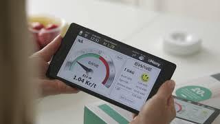 Ewave Strømsparesystem  Tablet