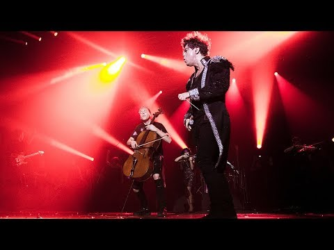 The final countdown - Europe - Cover by CONCORD ORCHESTRA - LIVE