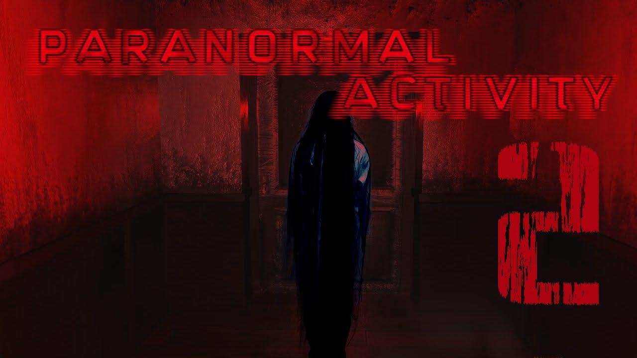 Paranormal Deutsch
