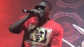 """NAS-""""Breathe""""(Live In Toronto Jul/20/2008)"""