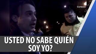 Nicolas Gaviria / Nuevo Video / Mar 05 2015 / Cosmovision Noticias