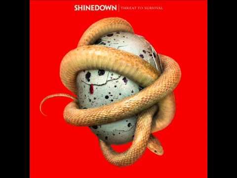 Shinedown - Outcast