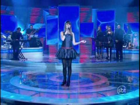 Bruna Rocha - When I Look at you (03.07.10) (Jovens Talentos 2010)