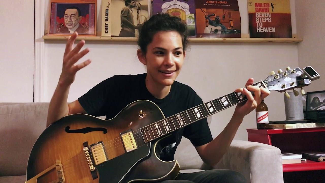 Ep. 3 guitar tutorial