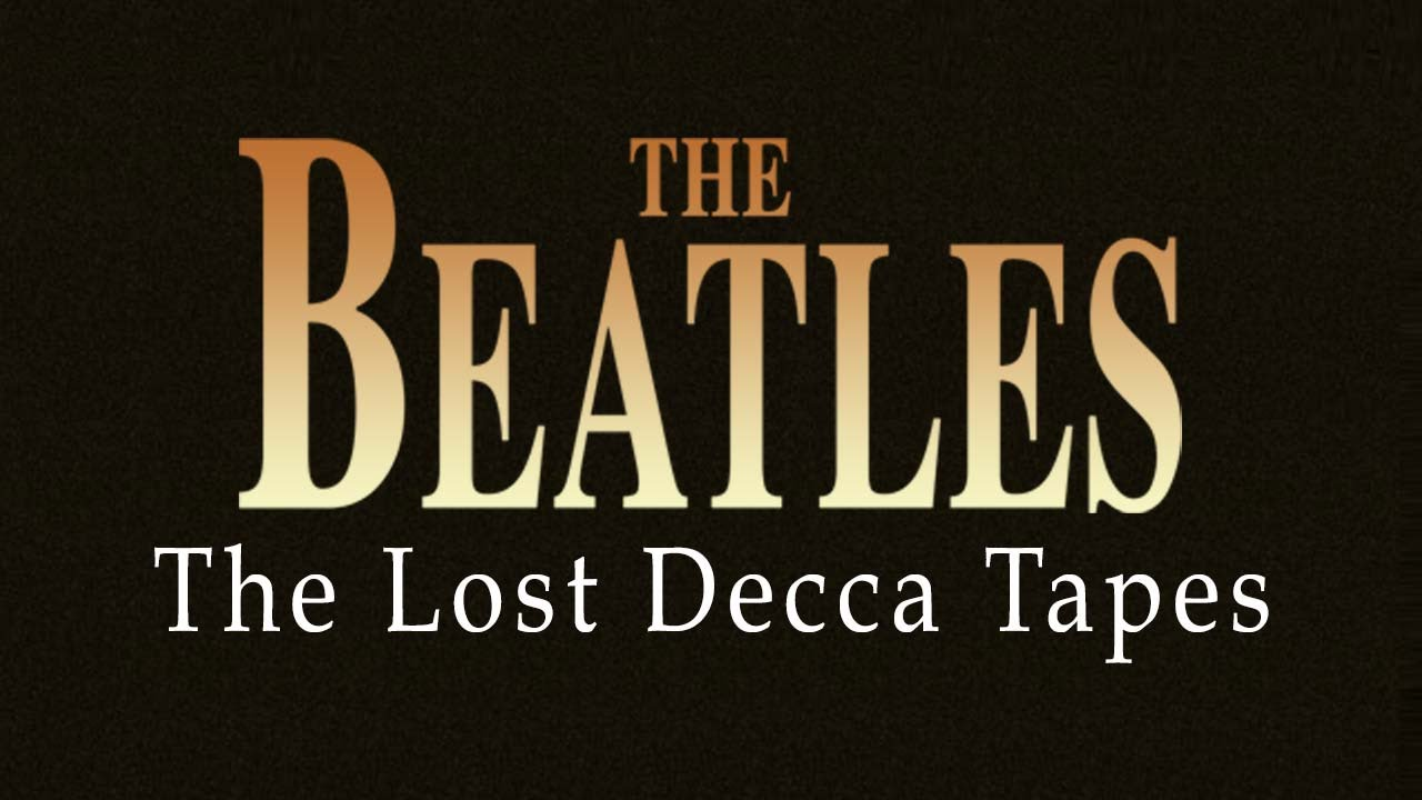 Beatles, The - The Lost Tapes