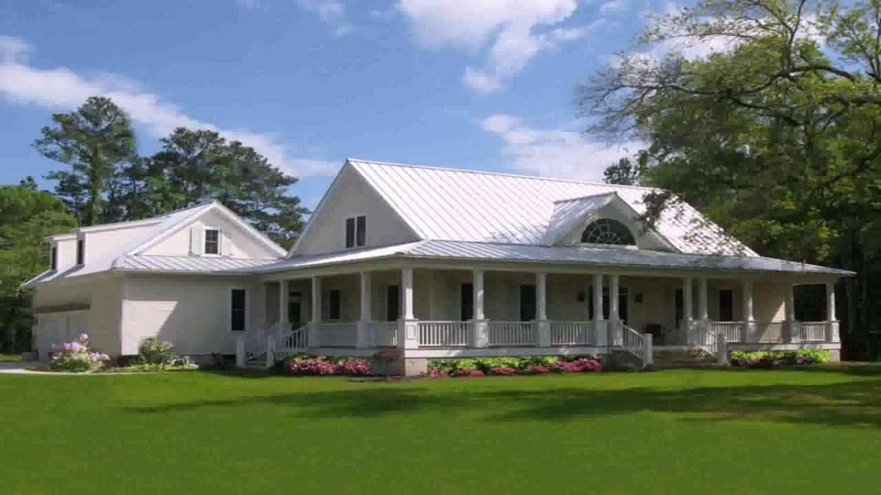 Colonial Style House Plans Uk