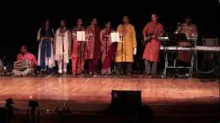 Bollywood Songs with Orchestra - Saraswati Puja 2013
