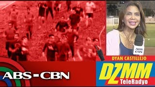 DZMM TeleRadyo: Do you want to lose weight fast? Consider doing the Spartan workout