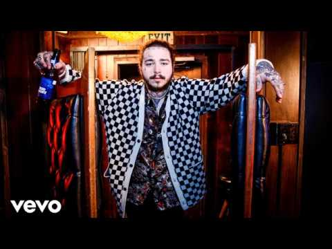 Post Malone - Forget Me ft. Rae Sremmurd (Official Audio)