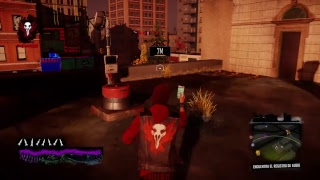 inFAMOUS Second Son cleaning map part 2