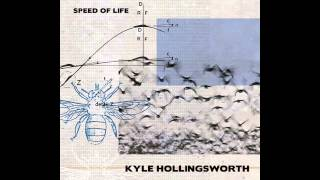 """""""Racer X"""" Kyle Hollingsworth from the album Speed Of Life 2014. SCI..."""