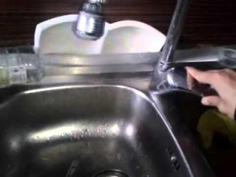 L'acqua potabile - Cose Per Crescere